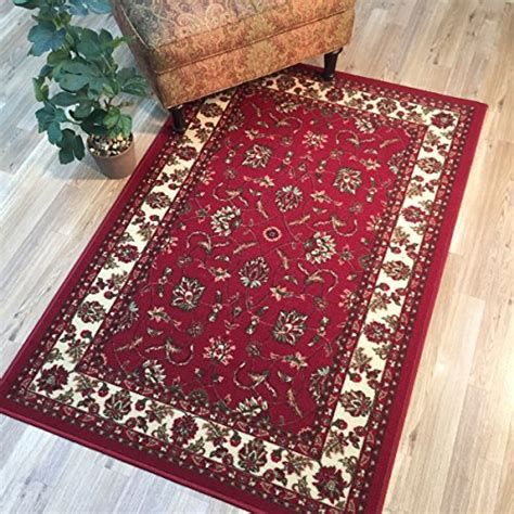 Maxy Home Anti Bacterial Rubber Back Home and KITCHEN RUGS