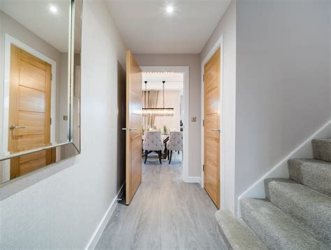Meadow View Houghton le Spring 2 3 and 4 bedroom homes
