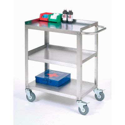Medical Maintenance Carts Global Industrial