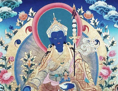 Medicine Buddha khandro