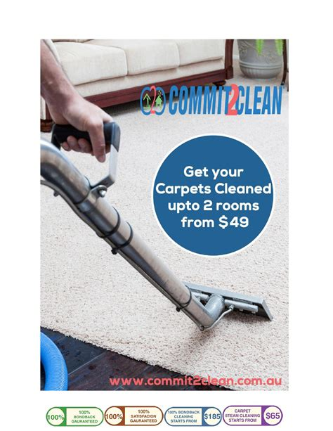 Melbourne Vacate and Carpet Cleaning End of Lease