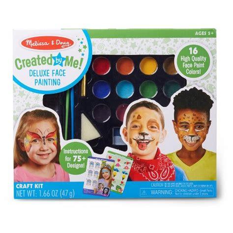 Melissa Doug Face Paint Target