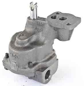Melling M55 Oil Pump SBC JEGS