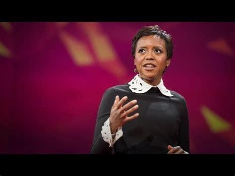 Mellody Hobson Color blind or color brave TED Talk