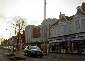 Melton Road Leicester