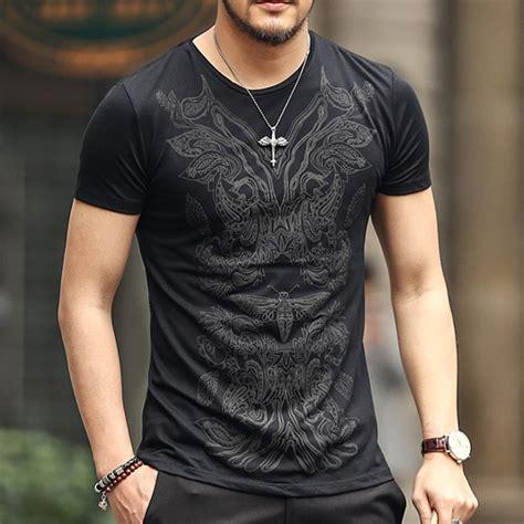 Men's Fashion T Shirts