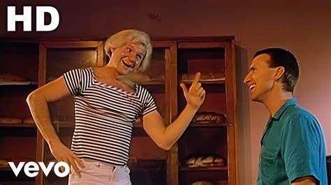 Men At Work Down Under YouTube