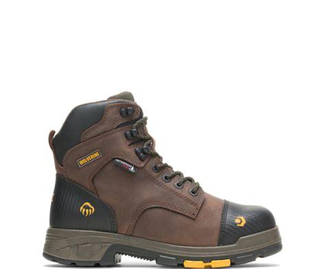Men Blade LX Waterproof Met Guard CarbonMAX 6 Boot