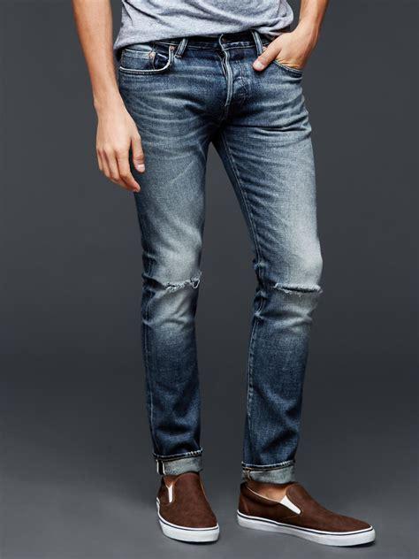 Men Jeans Gap