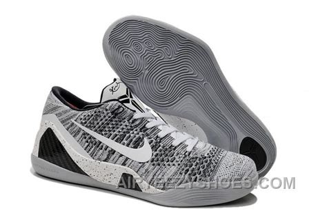 Men Nike Flyknit Kobe 9 Basketball Shoe 247 Copuon Code