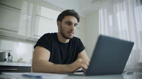 Men On The Net