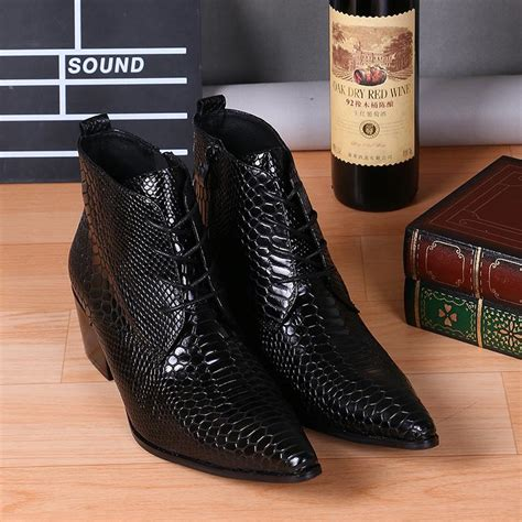 Men Pointed Toe Dress Shoes dhgate