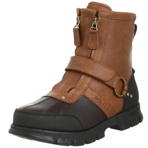 Men polo boots in SHOP COM Shoes