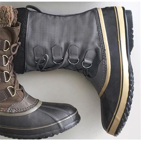 Men s 1964 Pac Waterproof Winter Boots sears ca