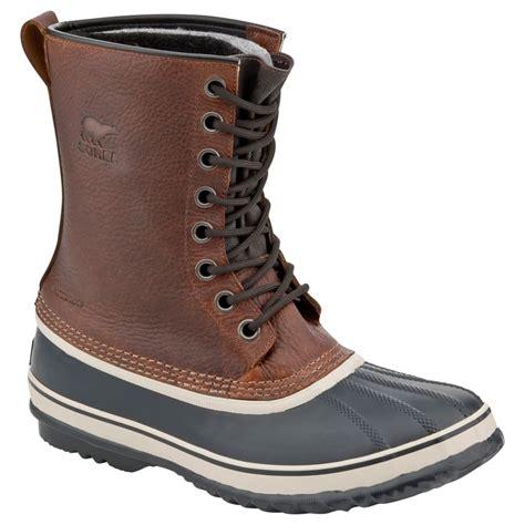 Men s 1964 Premium T Boot SOREL