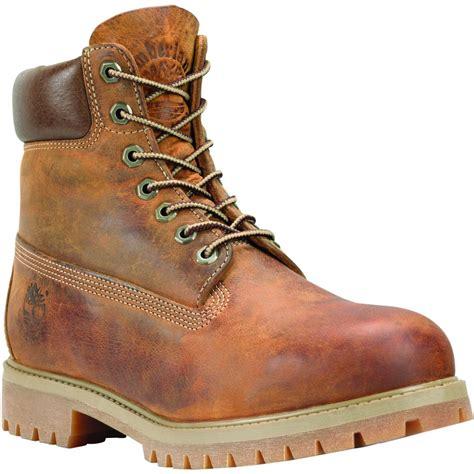 Men s 6 Inch Premium Waterproof Boots Timberland