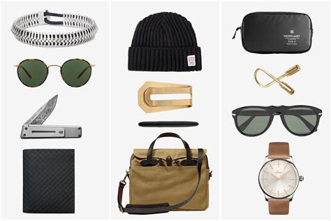 Men s Accessories Fashion and Cool Accessories for Men
