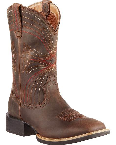 Men s Ariat Boots Boot Barn