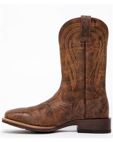 Men s Ariat Boots Sheplers