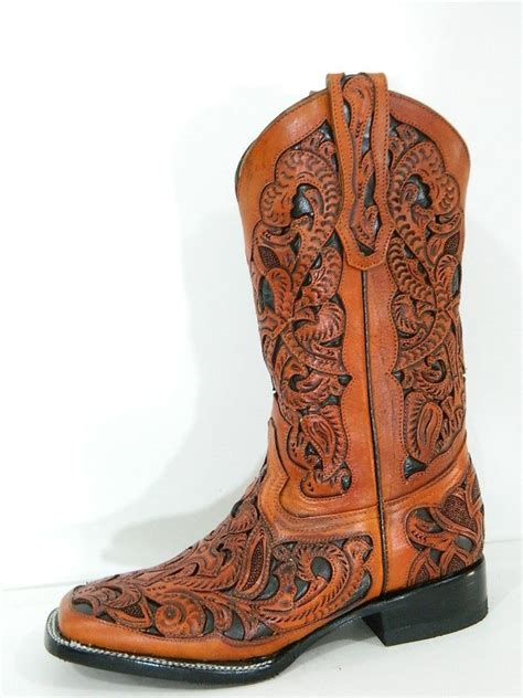Men s Boots Dayton Boots Hand Crafted Made to Order Boots