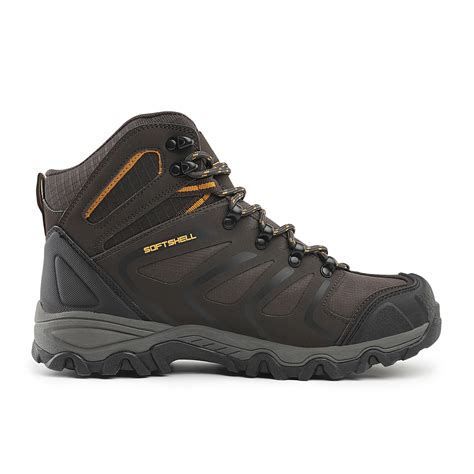 Men s Boots Hiking Boots Waterproof Workboots More
