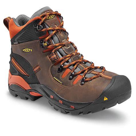 Men s Boots KEEN Footwear