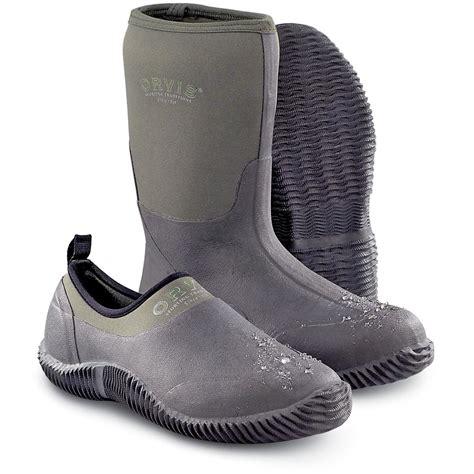 Men s Boots Orvis