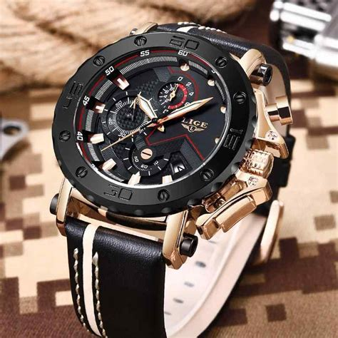 Men s Branded Watches With best price In Malaysia