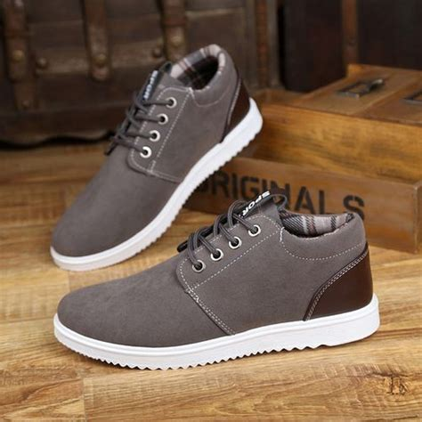Men s Casual Boots FamousFootwear