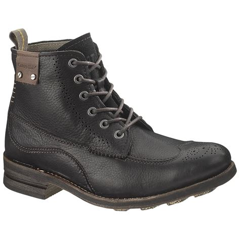 Men s Casual Boots Shop Casual Work Boots CAT Footwear