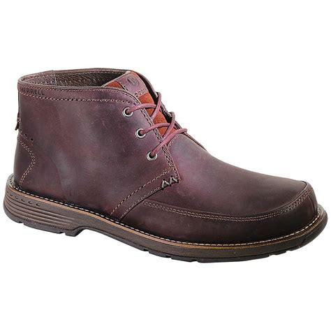 Men s Casual Boots Shop Men s Chukka Boots Merrell