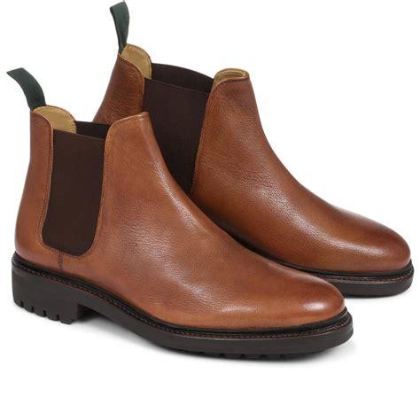 Men s Chelsea Boots Jones Bootmaker