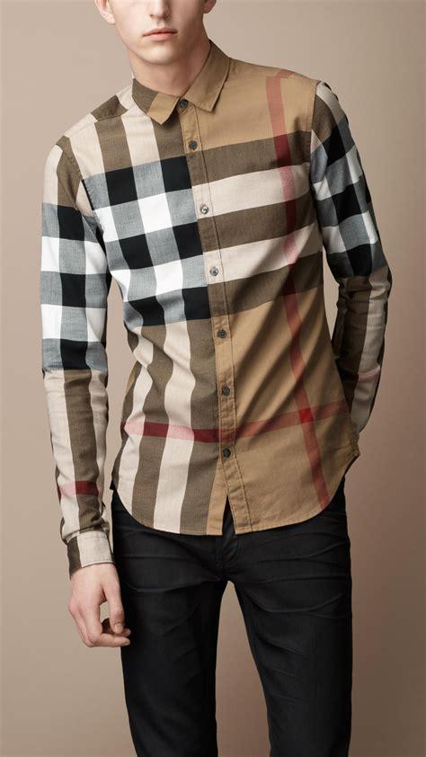Men s Clothing Burberry Australia