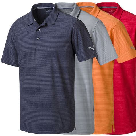 Men s Clothing PUMA Golf
