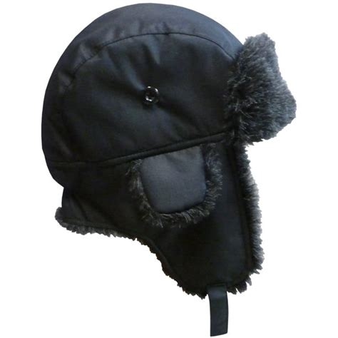 Men s Cold Weather Headwear