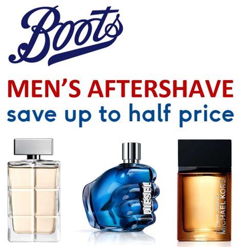 Men s Cologne Aftershave Boots