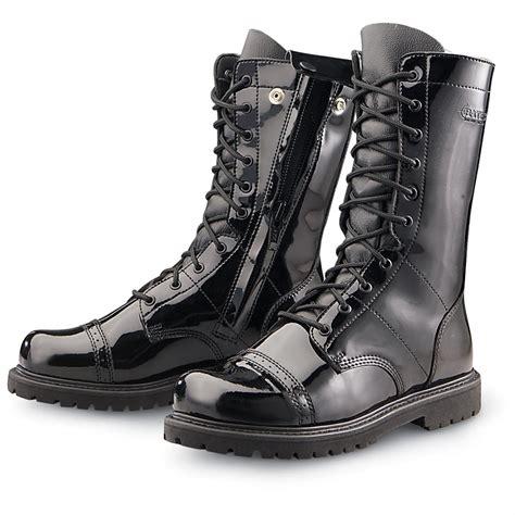 Men s Combat and Uniform Boots Shoes Bates Footwear