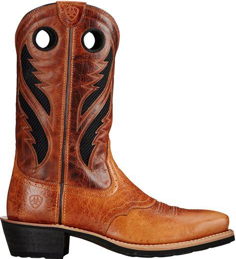 Men s Cowboy Boots Ariat