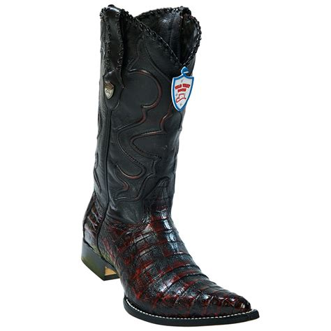 Men s Cowboy Boots Wild Wild Western Wear