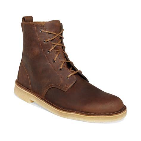 Men s Desert Boots Clarks Shoes Official Site