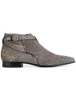 Men s Designer Boots Luxe Fashion For Men Farfetch