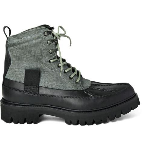Men s Designer Boots Shop Men s Fashion Online at MR PORTER
