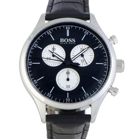 Men s Designer Watches HUGO BOSS Online Store