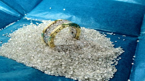 Men s Diamond Jewelry TraxNYC