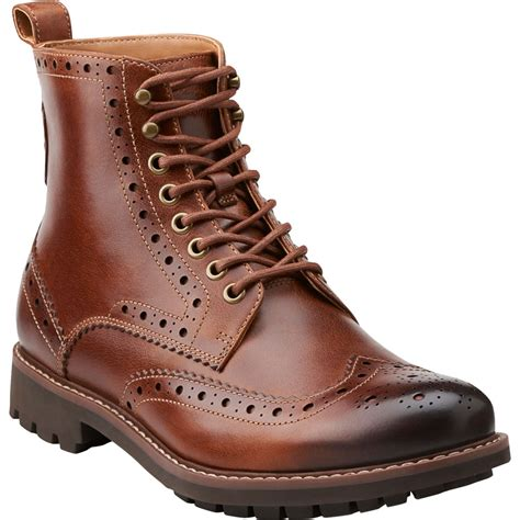 Men s Dress Boots Dress Chukka Boots JoS A Bank