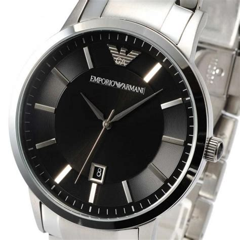 Men s Emporio Armani Watch AR2457 WATCH SHOP