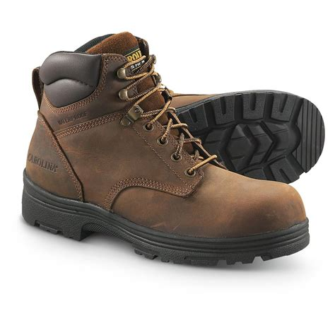 Men s Footwear Work Boots WorkBoots