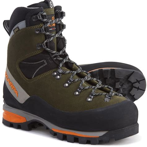 Men s Gore Tex Boots Moosejaw Mountaineering