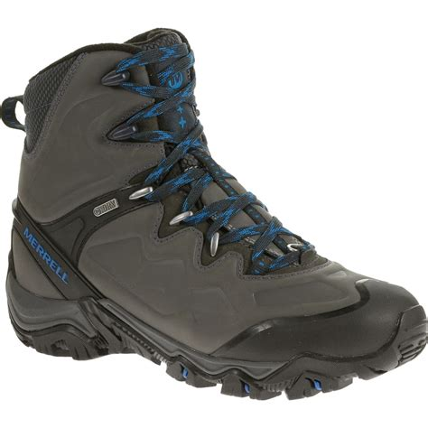 Men s Hiking Boots Waterproof Hiking Boots
