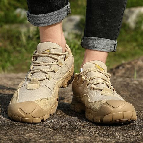 Men s Hiking Footwear Hiking Boots Shoes For Men